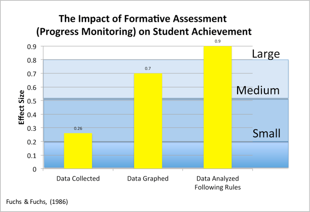 Fuch's Formative Assessment